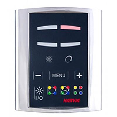 Пульт управления Harvia  в комплекте с блоком мощности Griffin CG100230T CG170T Color light