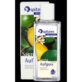 Жидкий концентрат для сауны Spitzner «Лимон» 190 мл