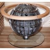 Ограждение для Harvia Globe 110