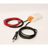Набор OTe 13Вт/350мА 1532283  с модулем для подключения  (6 -12 светильников с проводами 5м)