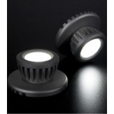 Светильник для сауны (подсветка) Tylo LED12V-3W Sauna 2PCS артикул 90011089