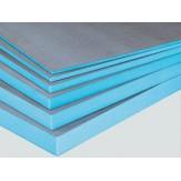 Панель многослойная  из пенополистирола с полимерцементным покрытием SP шип-паз  2500*600*50 для перегородок и полов односторонний