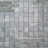 Плитка из талькохлорита Премиум гладкая 90х90х10