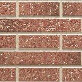 Фиброцементная панель Nichiha WDX673 красный кирпич 455*1010*14 мм