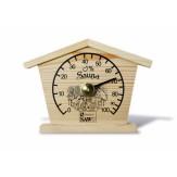 Гигрометр для бани и сауны Sawo 135-HBP