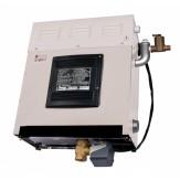 Sawo Парогенератор STP-35-1*2-DFP-X c доп. функциями: свет, вентилятор, насос-дозатор, без пульта, 3,5 kW