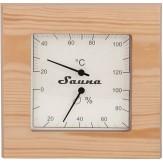 Термогигрометр для сауны и бани Sawo 225-THA