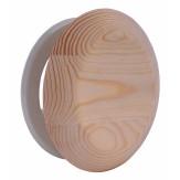 Заглушка вентиляционная SAWO 634-P (диаметр 125 мм)