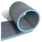 Панели Styrofoam РПГ 50 xps двухсторонние с поперечным пропилом
