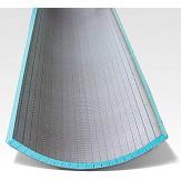 Панели Styrofoam РПГ 50 xps двухсторонние с продольным пропилом